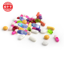 hot new products improve the headache fatigue vitamin c + e soft capsule price