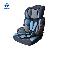 good quality and cheap price isofix wholesale safety kids children baby car seat installationfor 9-36kgs with ECE certificate