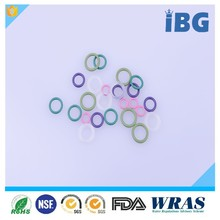 Manufacturer/ISO-TS16949 waterproof silicone rubber o ring