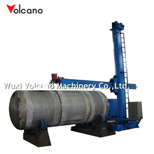 big load capacities robotic copper tube welding manipulator