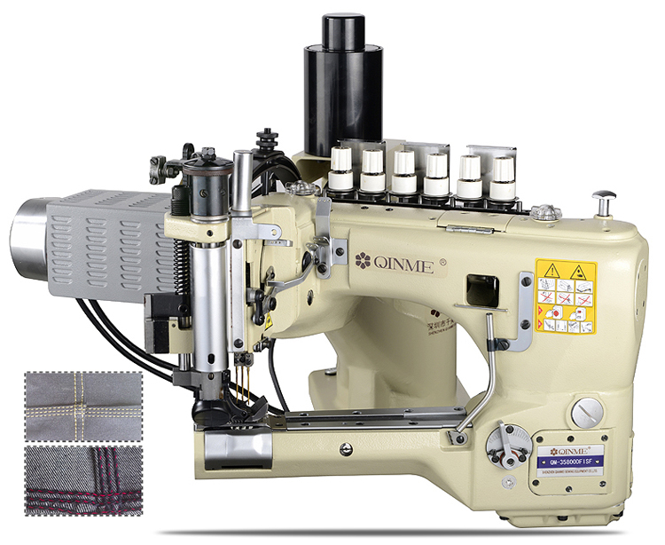 industrial sewing machine thread