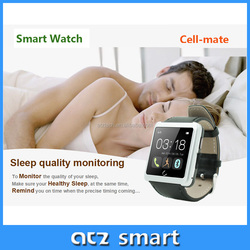 Factory Price Bluetooth Smart Watch WristWatch UC Watch Android Mobile Phone Accessories