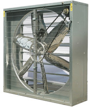quality assured ventilatory for poultry farm