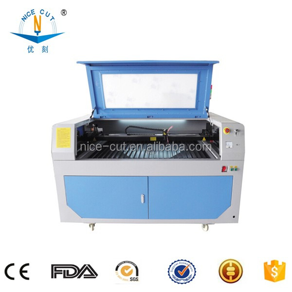 NC-E6090 crystal/jade/acrylic 3D laser engraving machine CO2 laser tube engraving machine Recruitment agency