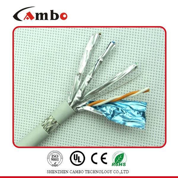 network cable utp/ftp/stp/sftp cat6a/cat7