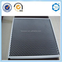 aluminum honeycomb core panel for building materials in hot selling