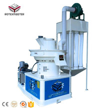 Malaysia products 1-1.5t/h capacity wood pellet mill for sale