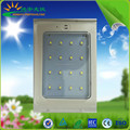Motion Sensor New Design Pole Mount Wall Solar Light