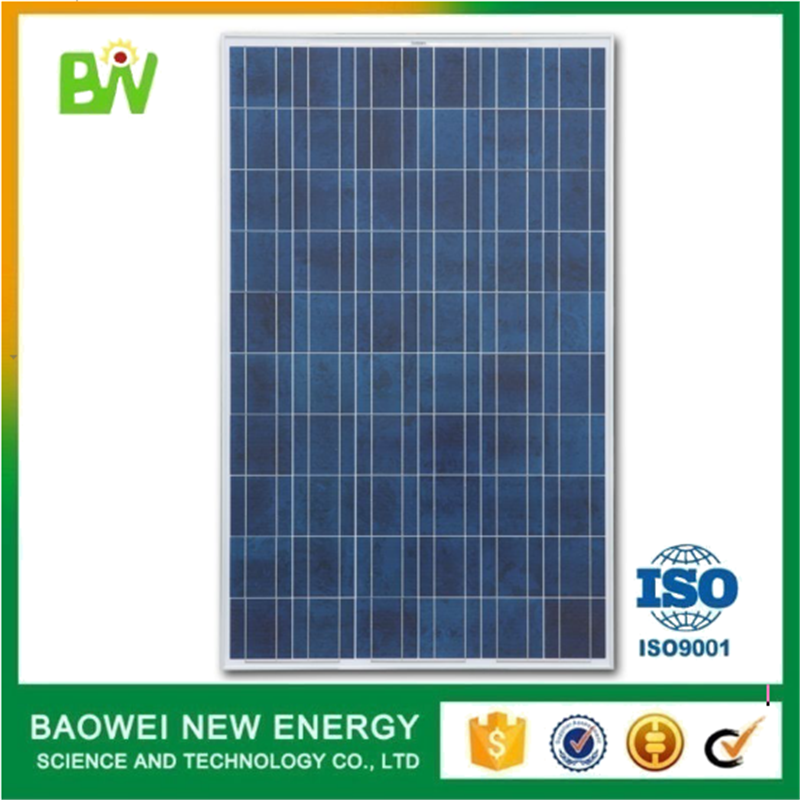 High efficiency and low price pv solar panels module 230 watt