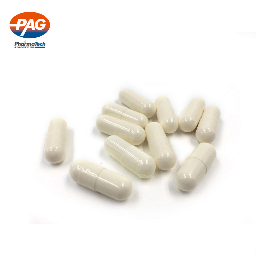 FDA approved probiotics nutritional supplements capsule