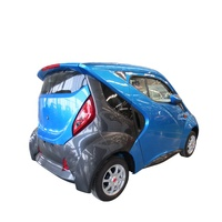 Hot Sale Chinese Lithium Electric Vehicle/ Cheap EEC Electric Small Car For Adult