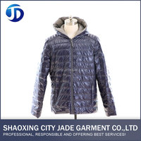 Hot Selling Excellent Material New Style Mens Winter Jacket