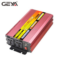 GEYA YIM-1500W New Design Solar Power Inverter 24V 230V off Grid Photovoltaic Inverter