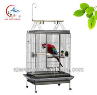 Quality assurance China pet cage Large Pet Bird Parrot Cage