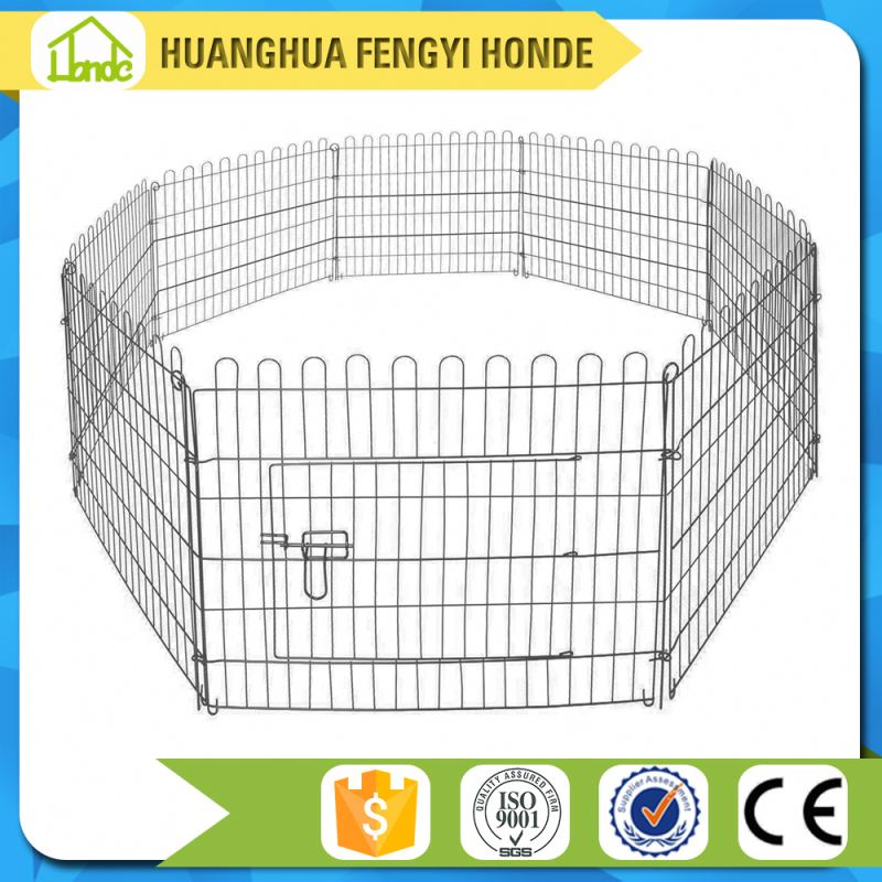 Folding Playpen For Dog Pet Playpens Puppy