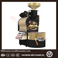 Factory direct sale high quality stainless steel 1kg coffee roaster machine