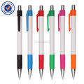 Logo customized promotional cheap advertising pen