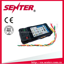 "5"" IP65 industrial Android 4.4 mobile phone PDA Terminal IP65 ST327"