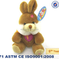 Plush Stuffy Toy/Brown Soft Toys/talking rabbit toys