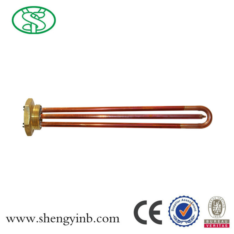 customized gas heater spare parts for water geyser