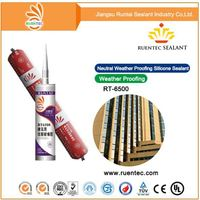 Excellent bonding RTV Silicone rubber adhesive glue,Bonding, coating, sealing, fixing silicone sealant
