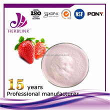 Strawberry fruit powder buying in bulk wholesale