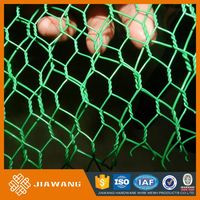 hexagonal wire mesh for chicken cage netting