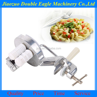 hand operated pasta making machine manual noodle making machine new style manual noodle press machine