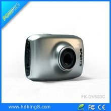 High-Definition toy video cam With 2.0 Touch Screen - SD Card Slot, USB Plug And Mic