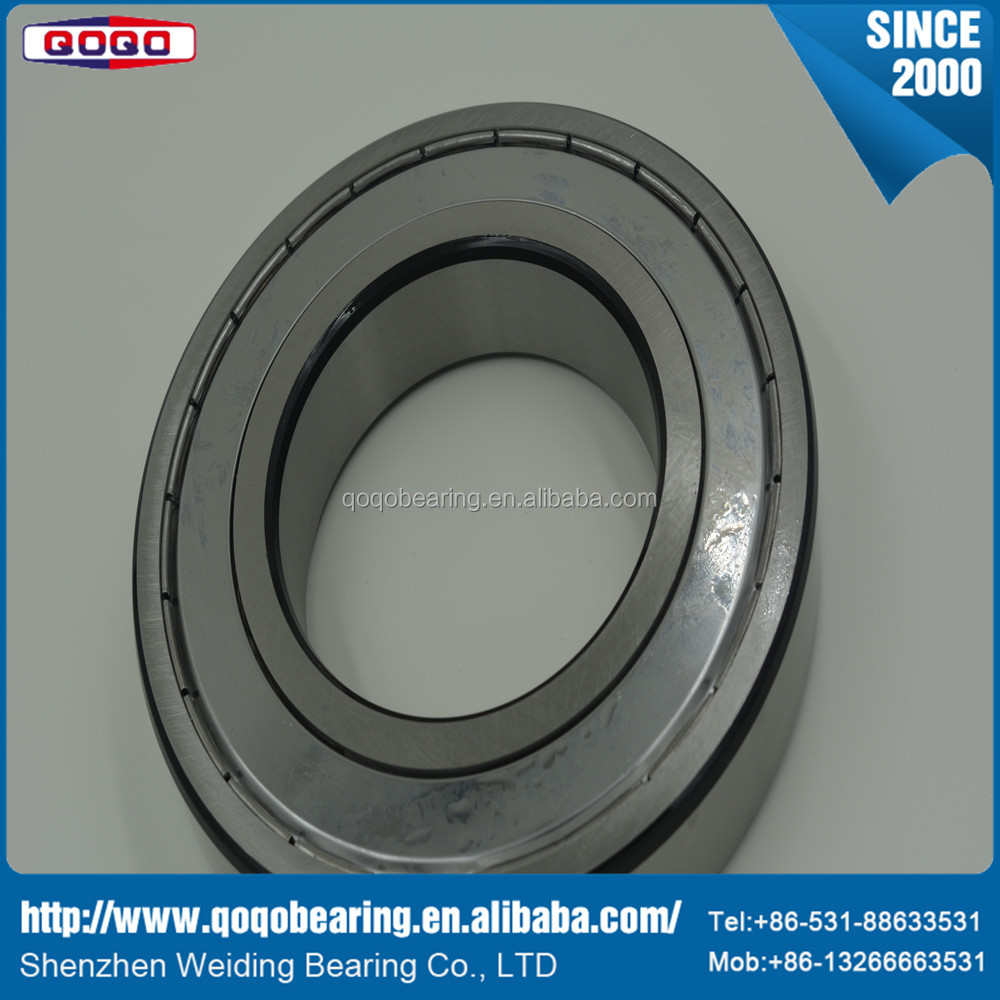 Low noise and price bearing china bearing factory supplier deep groove ball bearing for ceiling fan