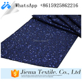dark blue sky color nice sequin table runner
