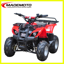 atv/ electric quad bike /four wheel drive motorcycle with Remote control