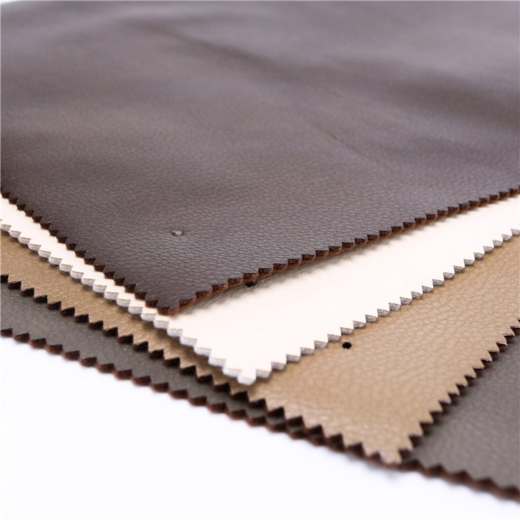 Custom promotion faux crocodile leather for sofa covers
