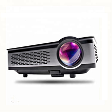 Hot-selling colorful home theater video movie portable native full hd 1920x1080 4k led lcd projector
