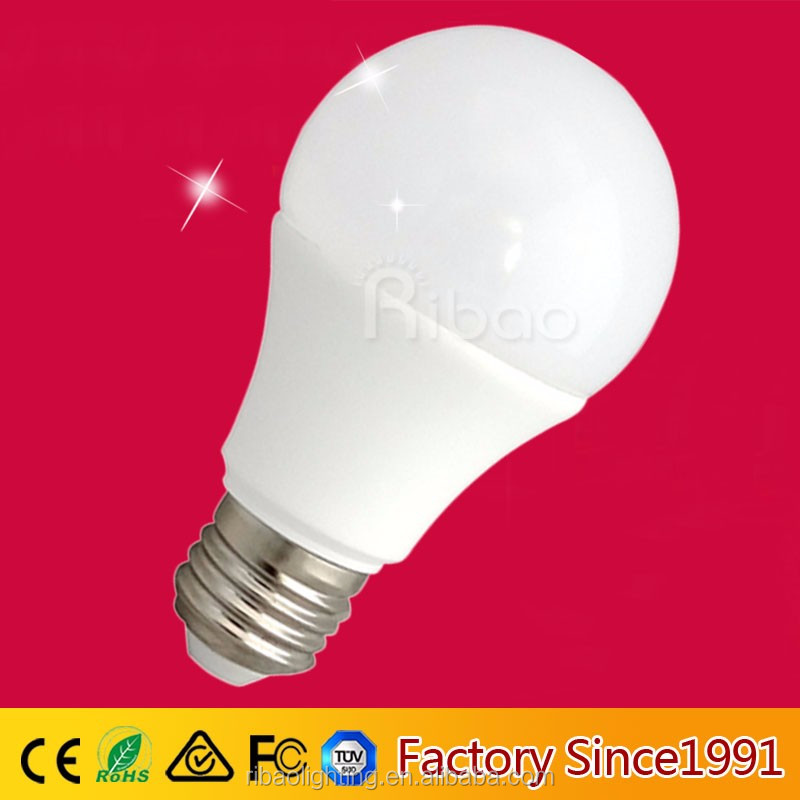 12V 24V 36V 48V e27LED Bulb 5w 7w 9w 12W 12v dc led light bulb