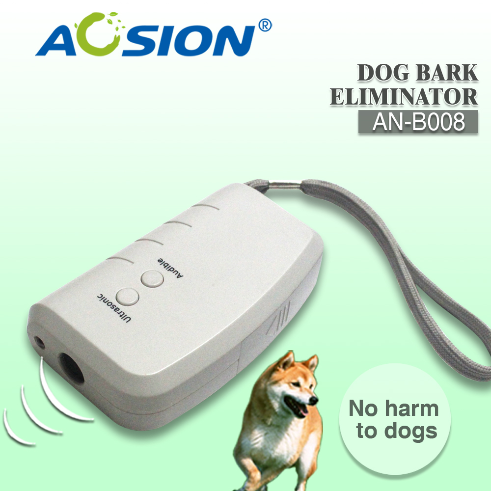 Aosion Dogs Application Products and Pet Training bark stop device
