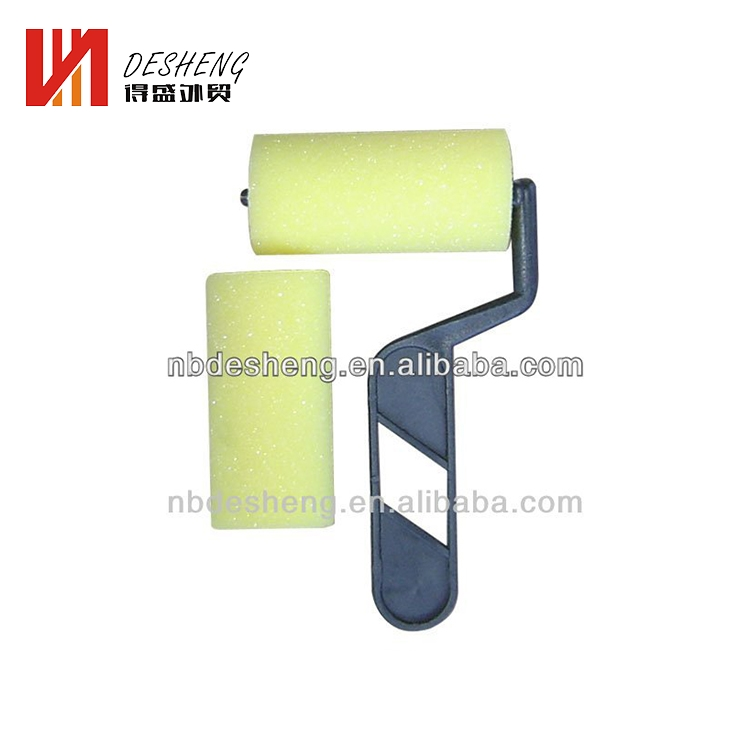 Pattern Designer Wall Paint Roller