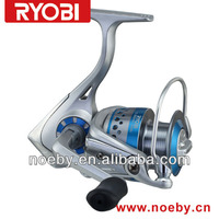 RYOBI NAVIGATOR fishing golden fish reel