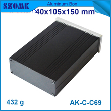 shenzhen futian aluminum shell aluminum die cast junction box