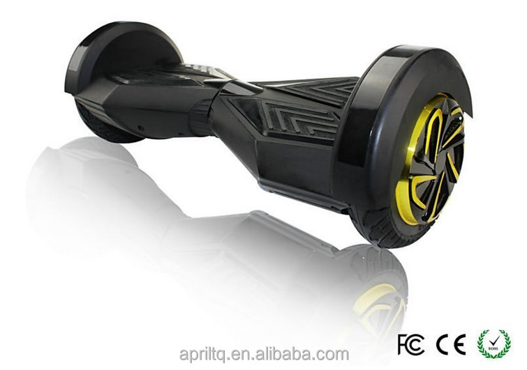 Use balance scooter help you save more time and fasion leisure hover board