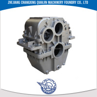 Best price China manufacture Grey iron & ductile iron cast HT250 D800 Marine gearbox pig iron for casting