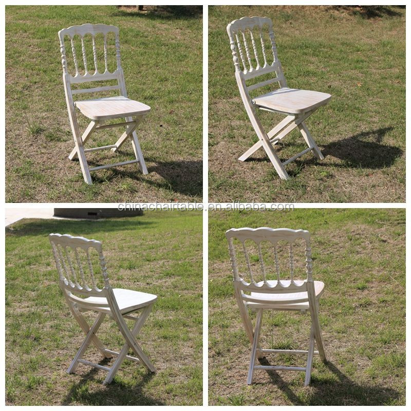 Wholesale wedding tables and chairs wooden napoleon chair