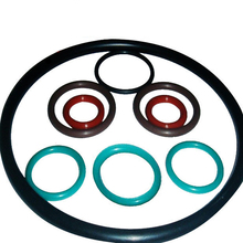 Factory Price silicone O ring and NBR O ring