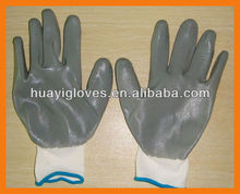 Cheap Nitrile Coated Gloves