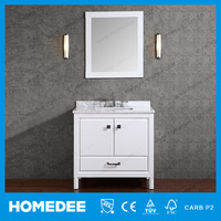 Cassic Homebase Bathroom Cabinet Unit
