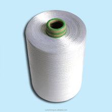 30D/24F VISCOSE RAYON FILAMENT YARN Bright Raw white Top quality In China
