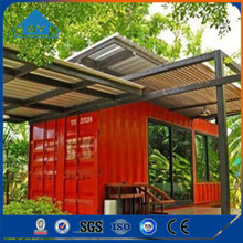Luxury Container House Container House Caravan