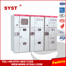 Power supply cabinet AC metal enclosed high voltage indoor XGN2 cabinet