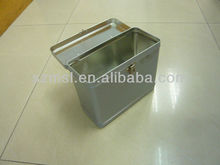 Metal Lunch Tin Box for Kids