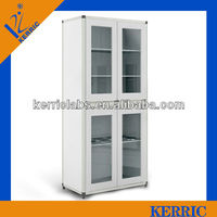 wall-mounted metal cabinet